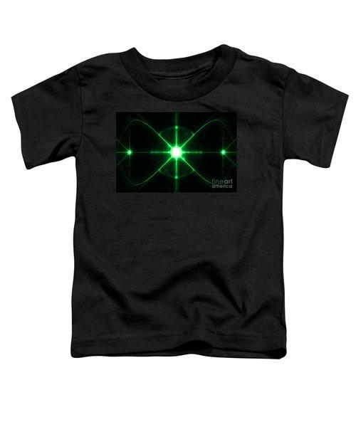 Intergalactic Toddler T-Shirt