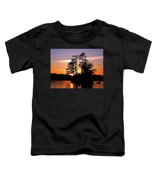 Into Shadow Toddler T-Shirt