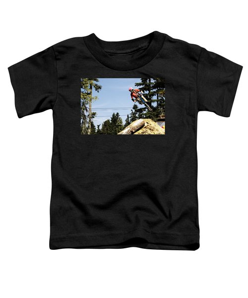 Into The 4pack Toddler T-Shirt