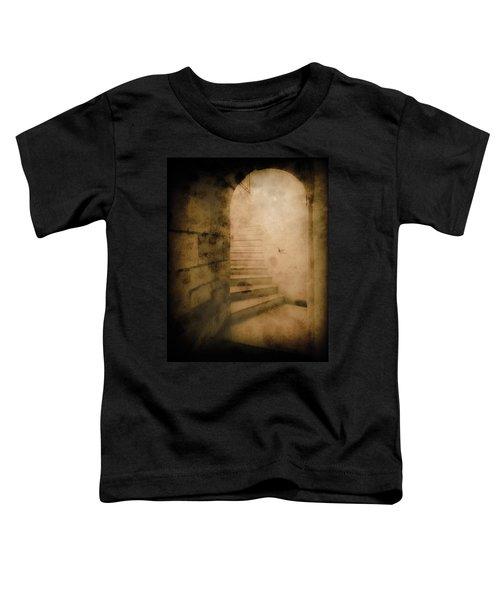 London, England - Into The Light II Toddler T-Shirt