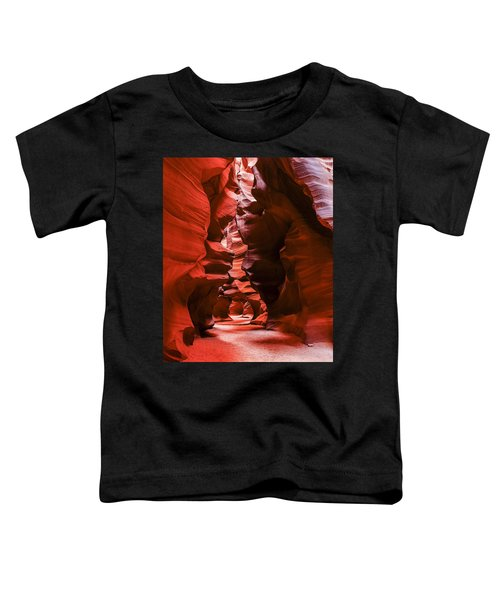 Into The Maze Toddler T-Shirt