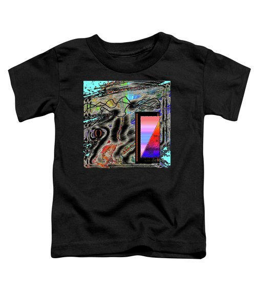 Inw_20a6507 Universal Mining_custom-spectrum Toddler T-Shirt