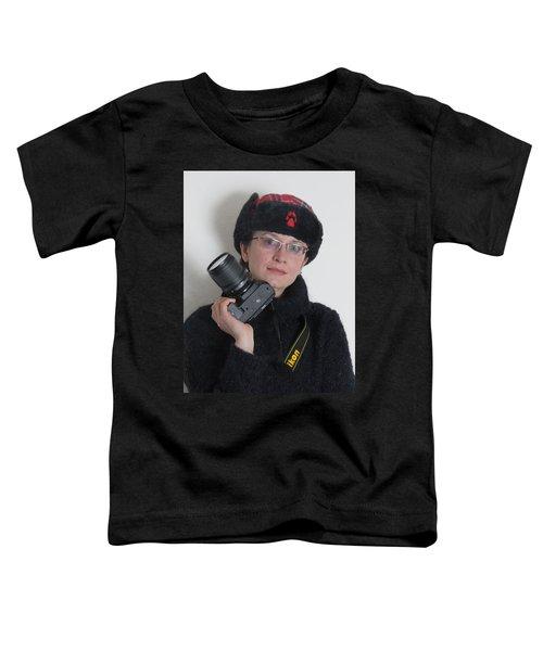 Irina By Mark 2 Toddler T-Shirt