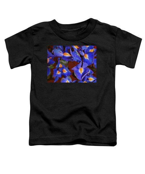 Iris Abandon 15 Toddler T-Shirt