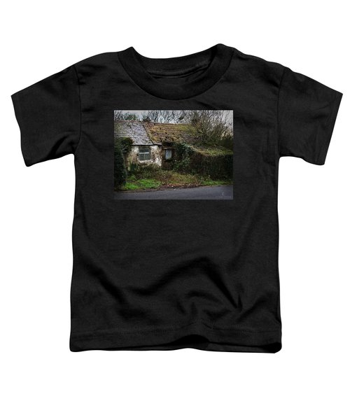 Irish Hovel Toddler T-Shirt