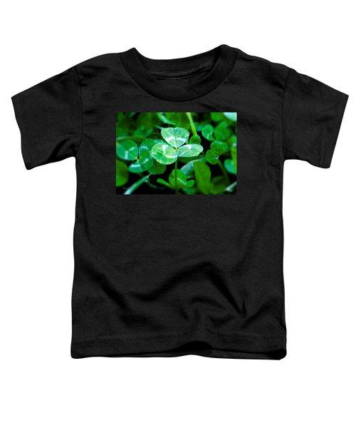 Irish Proud Toddler T-Shirt