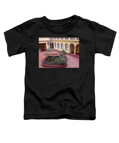 Isham Gardens Toddler T-Shirt