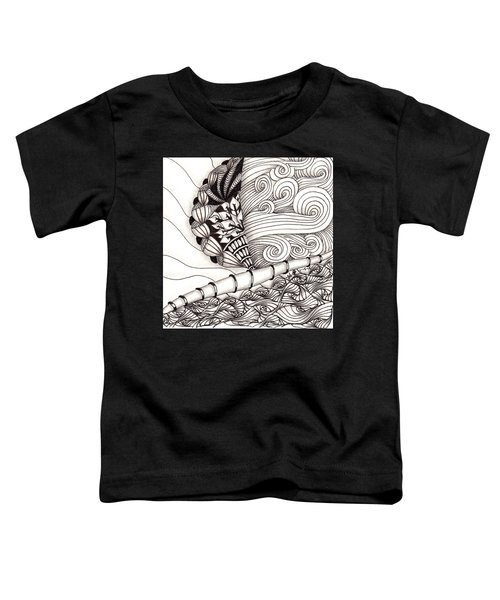 Jamaican Dreams Toddler T-Shirt