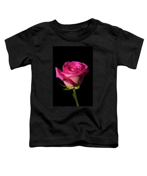 January Rose Toddler T-Shirt