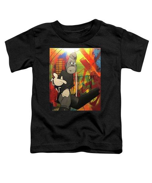 Jaybo  Toddler T-Shirt