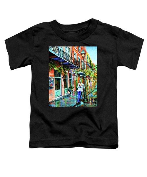 Jazz'n Toddler T-Shirt