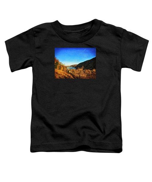 Jefferson Rock Toddler T-Shirt