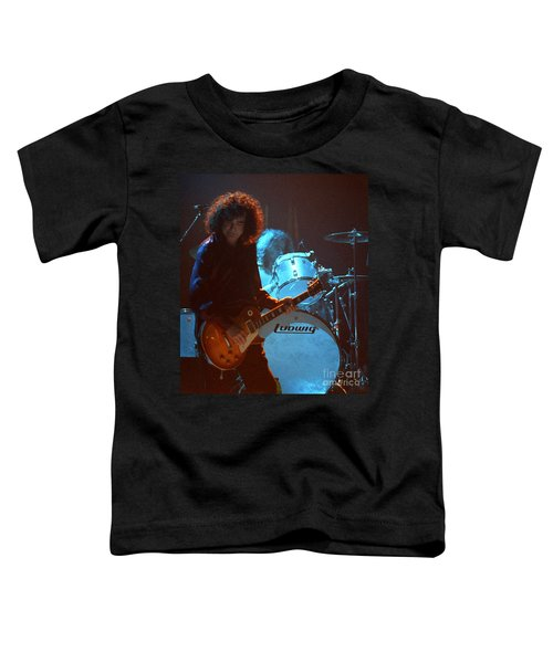 Jimmy Page-0010 Toddler T-Shirt