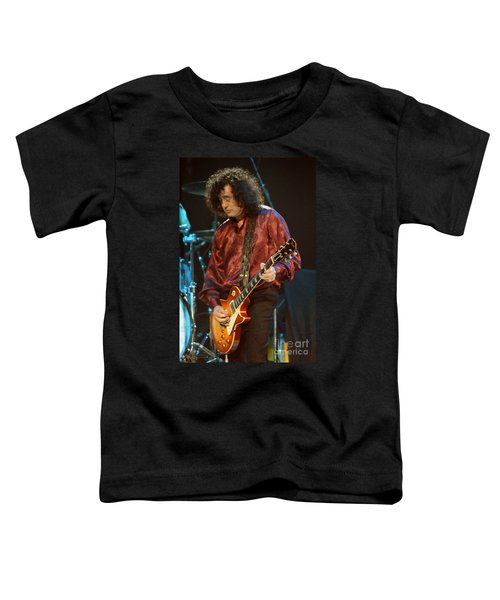Jimmy Page-0020 Toddler T-Shirt