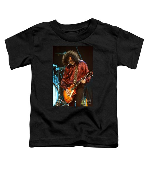 Jimmy Page-0021 Toddler T-Shirt