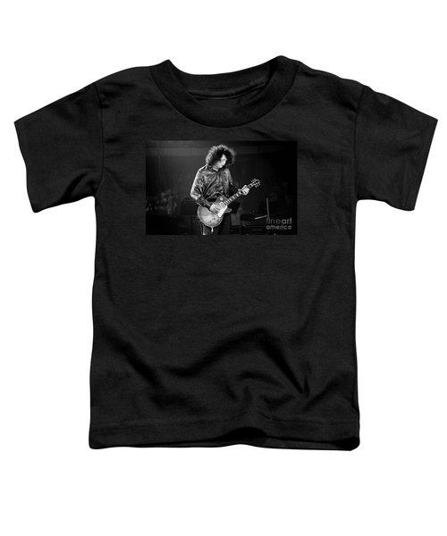 Jimmy Page-0028 Toddler T-Shirt