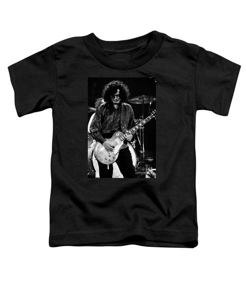 Jimmy Page-0048 Toddler T-Shirt