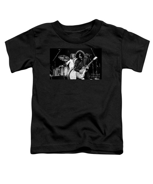 Jimmy Page-0057 Toddler T-Shirt