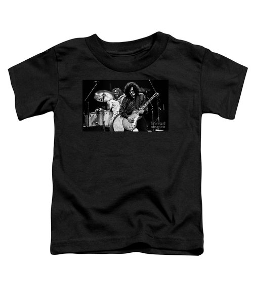 Jimmy Page-0061 Toddler T-Shirt