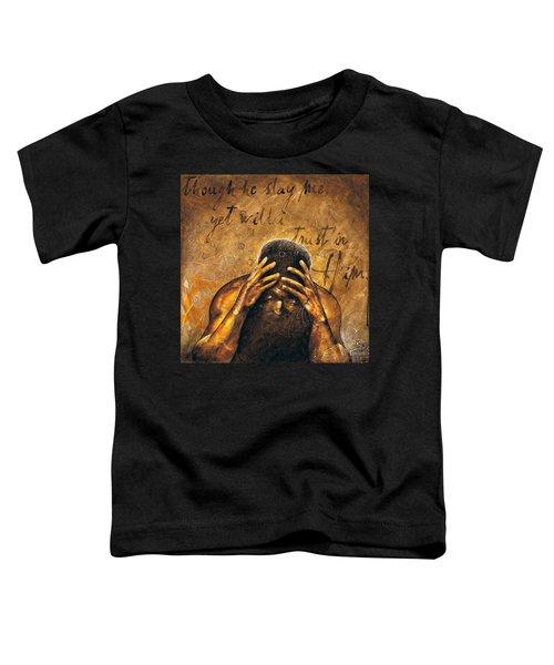 Job Toddler T-Shirt