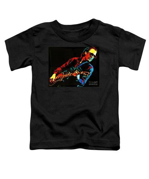 Joe Bonamassa  Toddler T-Shirt