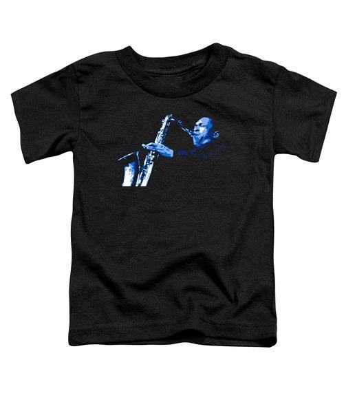 John Coltrane Toddler T-Shirt