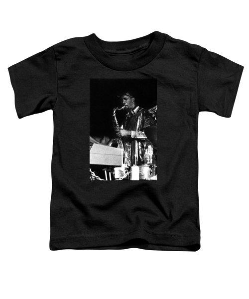 John Gilmore Toddler T-Shirt