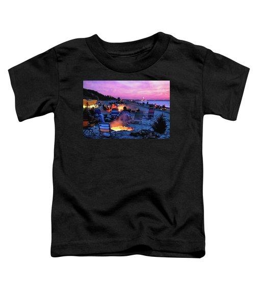 July Fourth 2016 Toddler T-Shirt