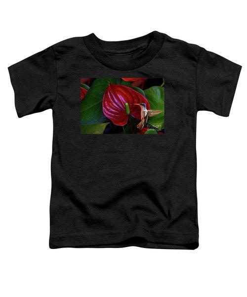June 2018 Toddler T-Shirt