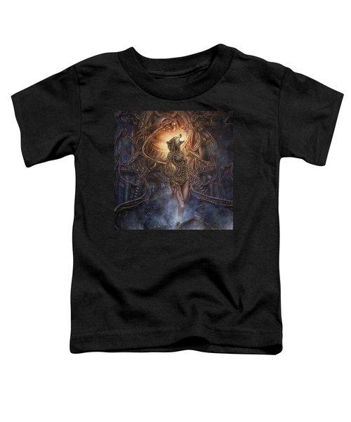 Kebechets Rebirth Toddler T-Shirt