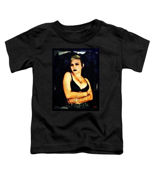 Kelsey 1 Toddler T-Shirt