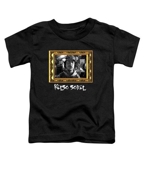 Kelso Sorel Toddler T-Shirt