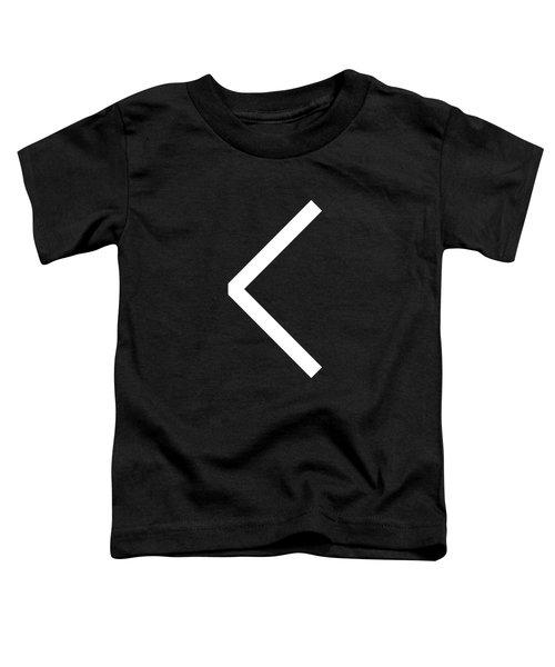 Kenaz Toddler T-Shirt