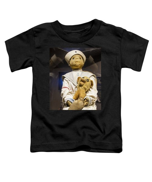 Key Wests Robert The Doll Toddler T-Shirt