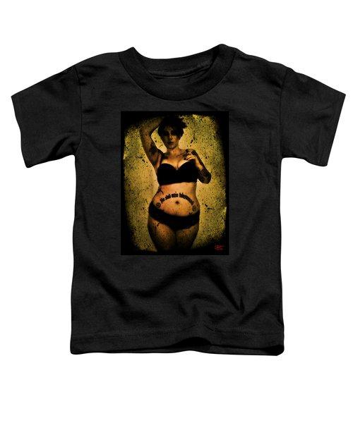 Khrist 1 Toddler T-Shirt