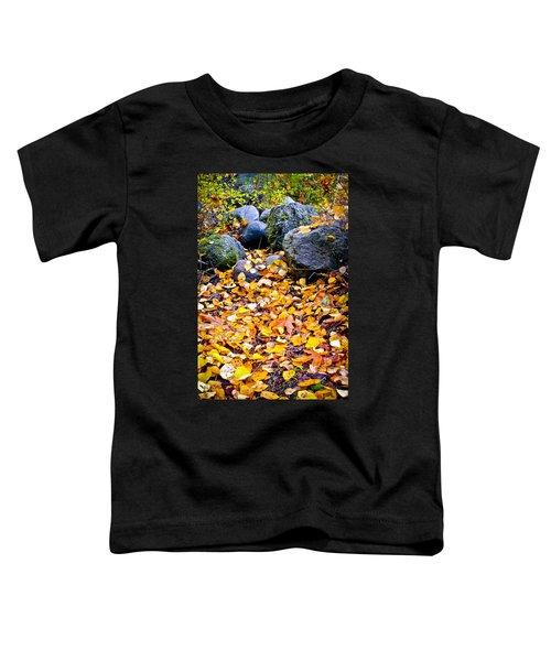 Kick Me Toddler T-Shirt