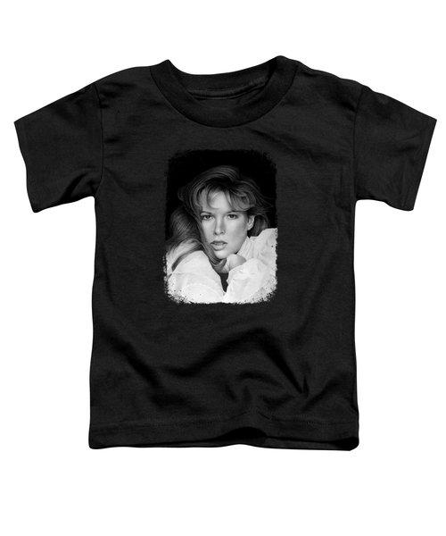 Kim Basinger Toddler T-Shirt