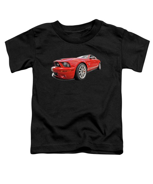 King Of The Road Toddler T-Shirt