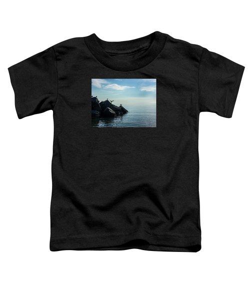 Klode Gulls Toddler T-Shirt