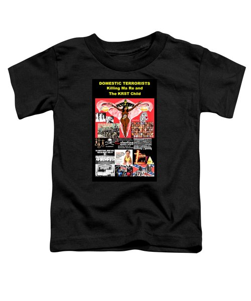 Krst Child Toddler T-Shirt