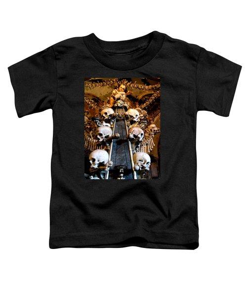Kutna Hora Cz Toddler T-Shirt