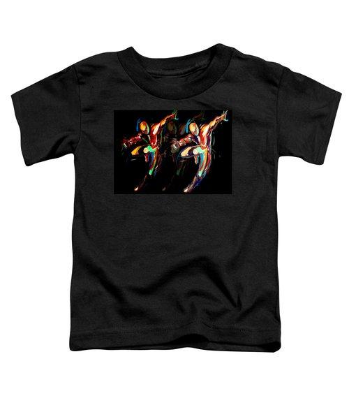 L I G H T. M O V E S Toddler T-Shirt