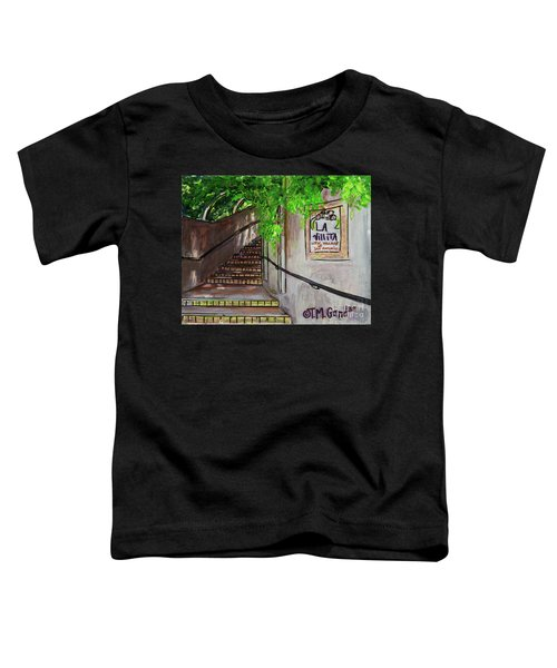 La Villita Toddler T-Shirt