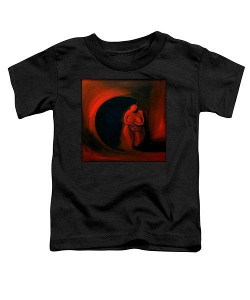 Lady Willendorf Toddler T-Shirt