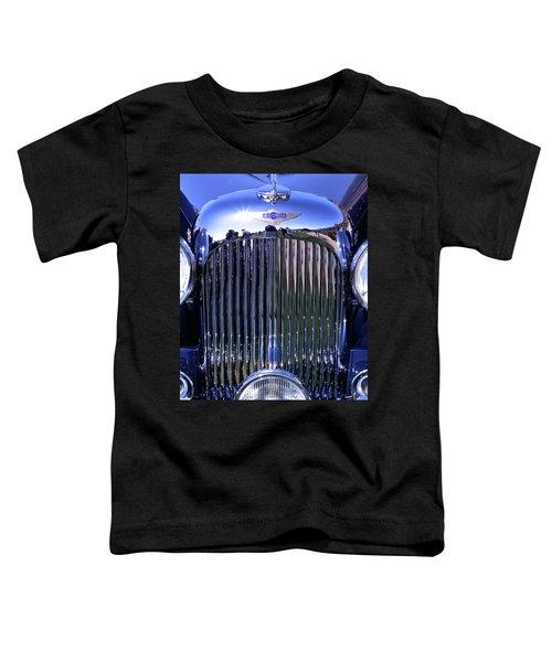 Lagonda Toddler T-Shirt
