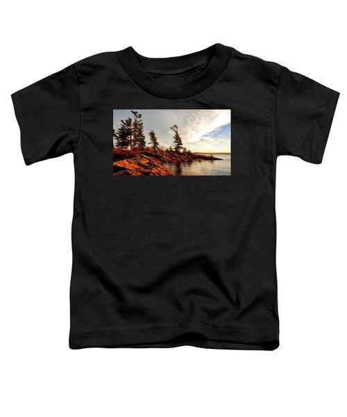 Lakeshore Toddler T-Shirt