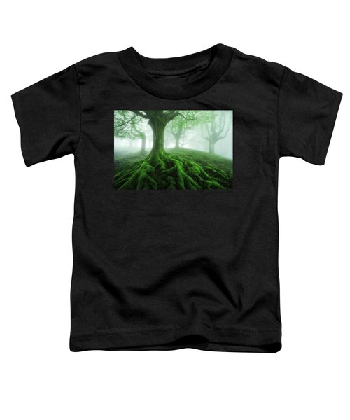 Land Of Roots Toddler T-Shirt