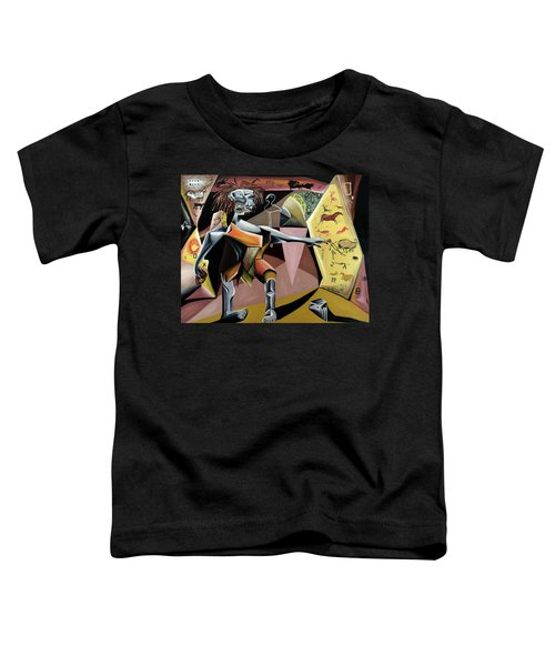 Lascaux Toddler T-Shirt