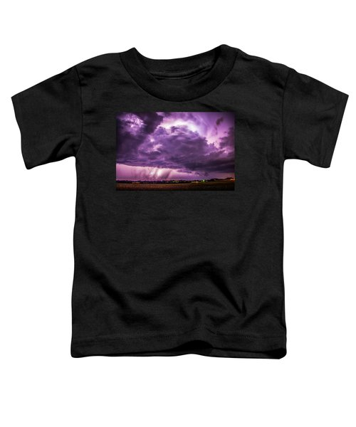 Last Chace Lightning For 2017 006 Toddler T-Shirt