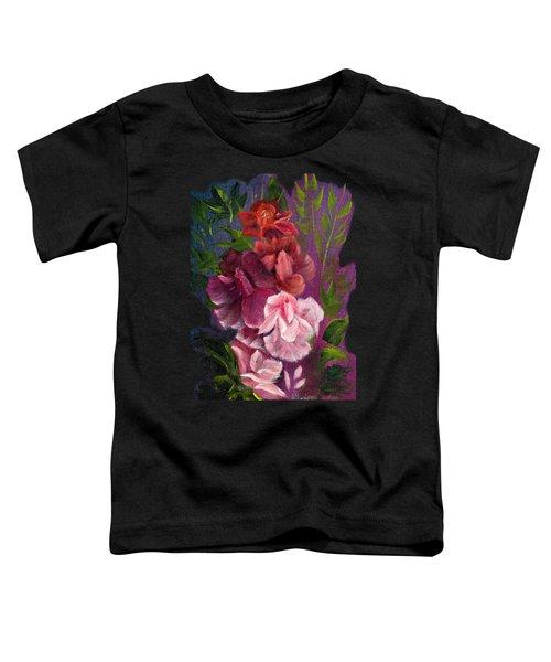 Lavender Blush Toddler T-Shirt